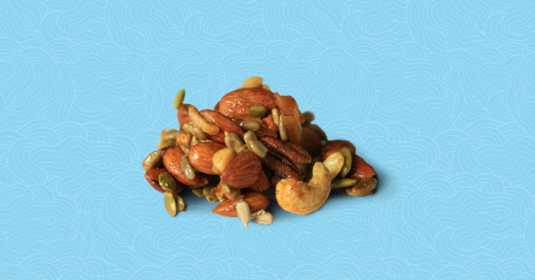Geisha Nut Snacks