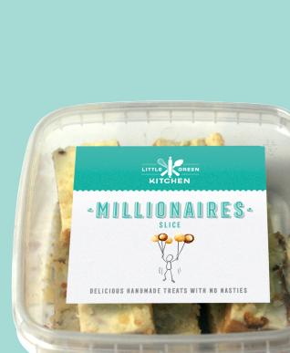 Millionaires Slice