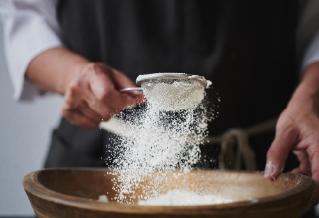 Bakers Flour (Manildra)
