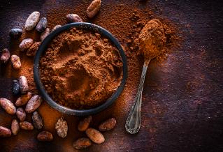 Cocoa Powder (Dezaan Olam Cocoa)